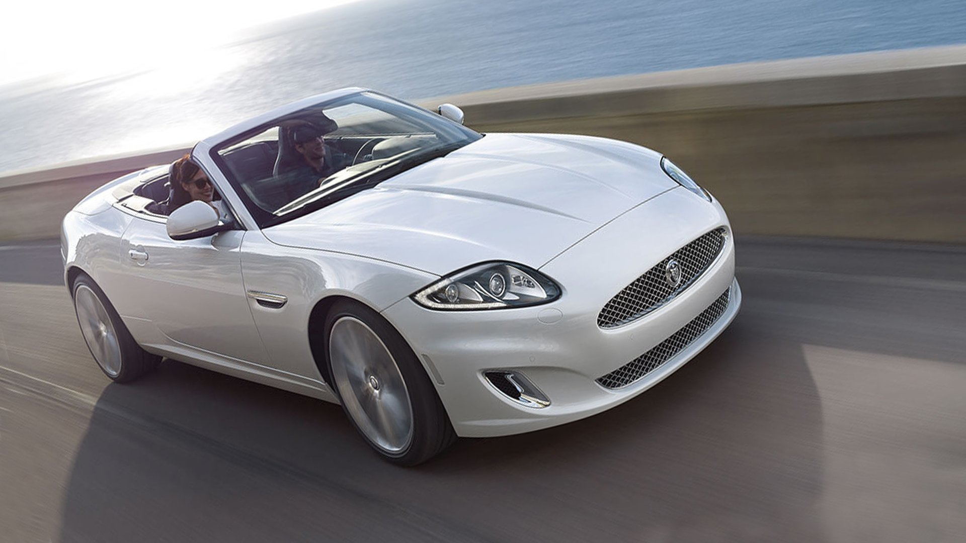 New 2019 Jaguar XK Price