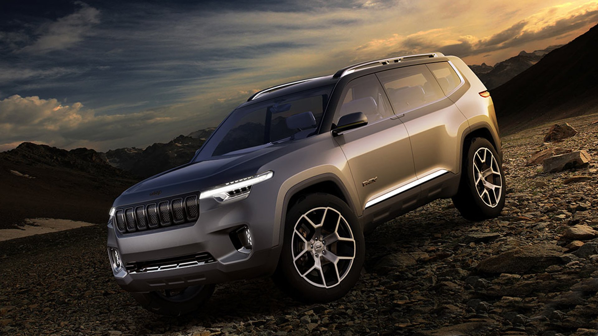 New 2019 Jeep Yuntu Price