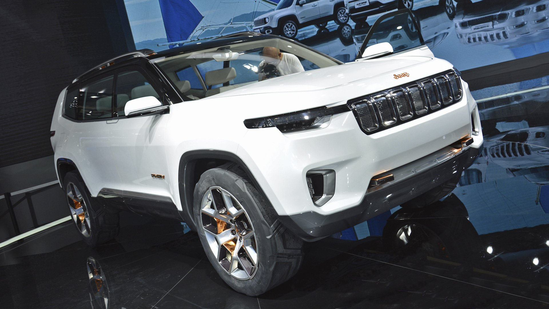 New 2019 Jeep Yuntu Release Date
