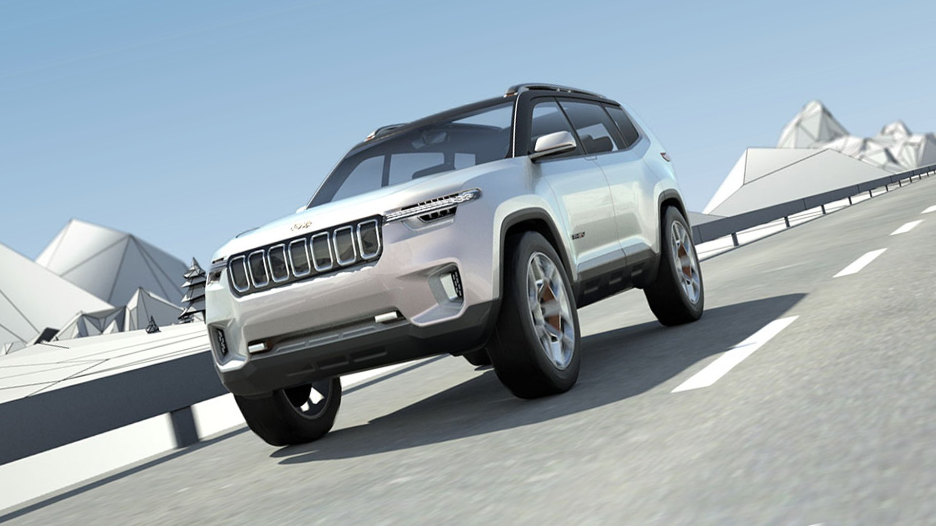 New 2019 Jeep Yuntu Review