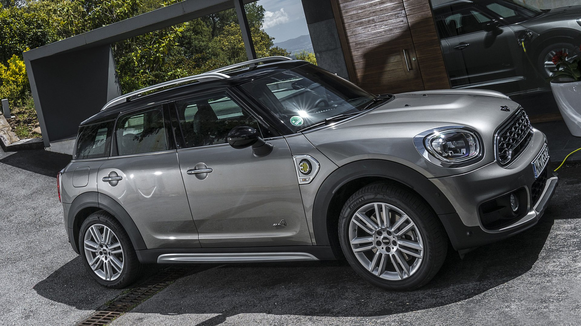 2019 MINI Countryman Diesel or Gasoline HD