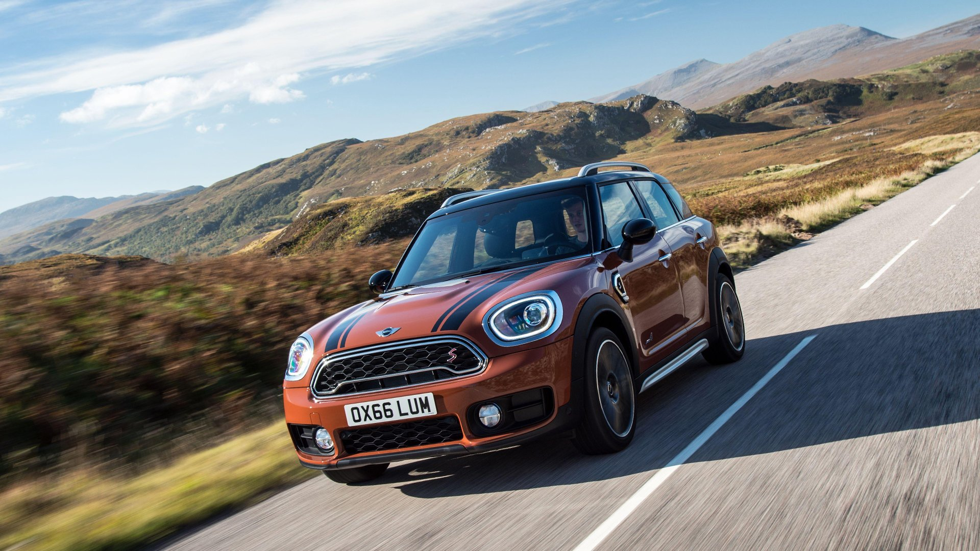 New 2019 MINI Countryman Price