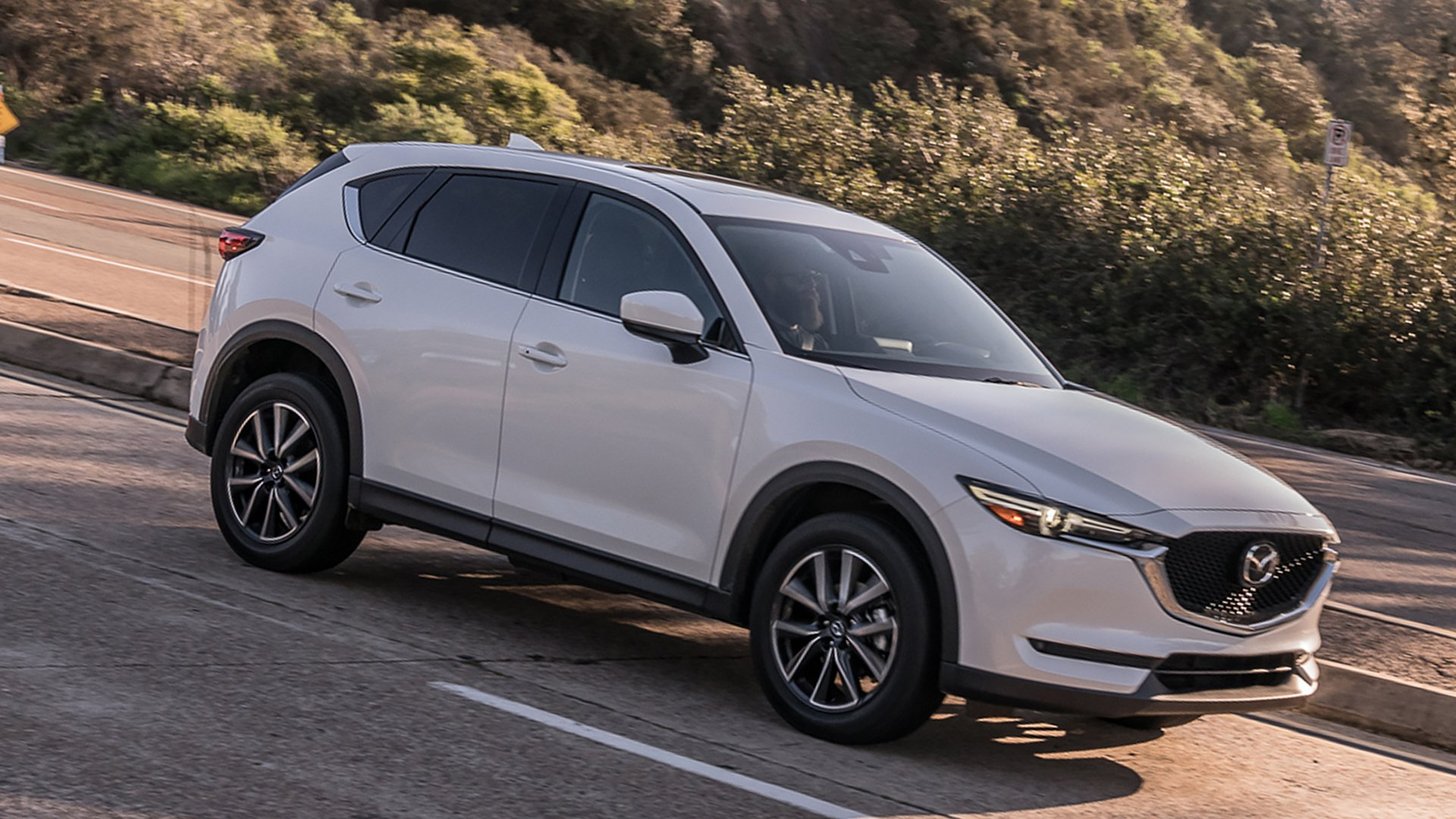 New 2019 Mazda 5 Exterior Changes