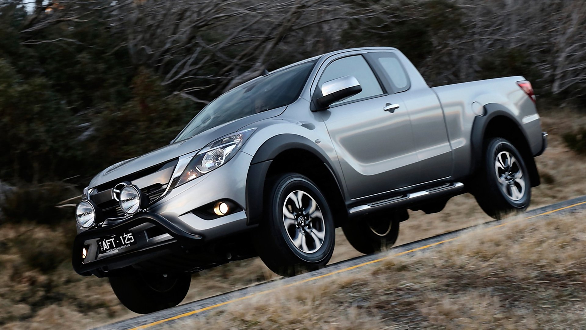 New 2019 Mazda BT 50 Release Date