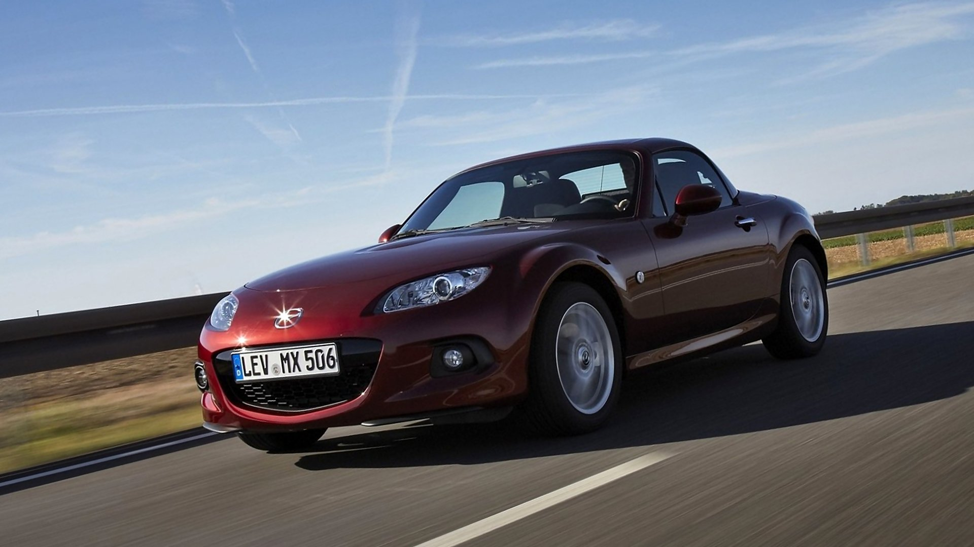 New 2019 Mazda MX 5 Price