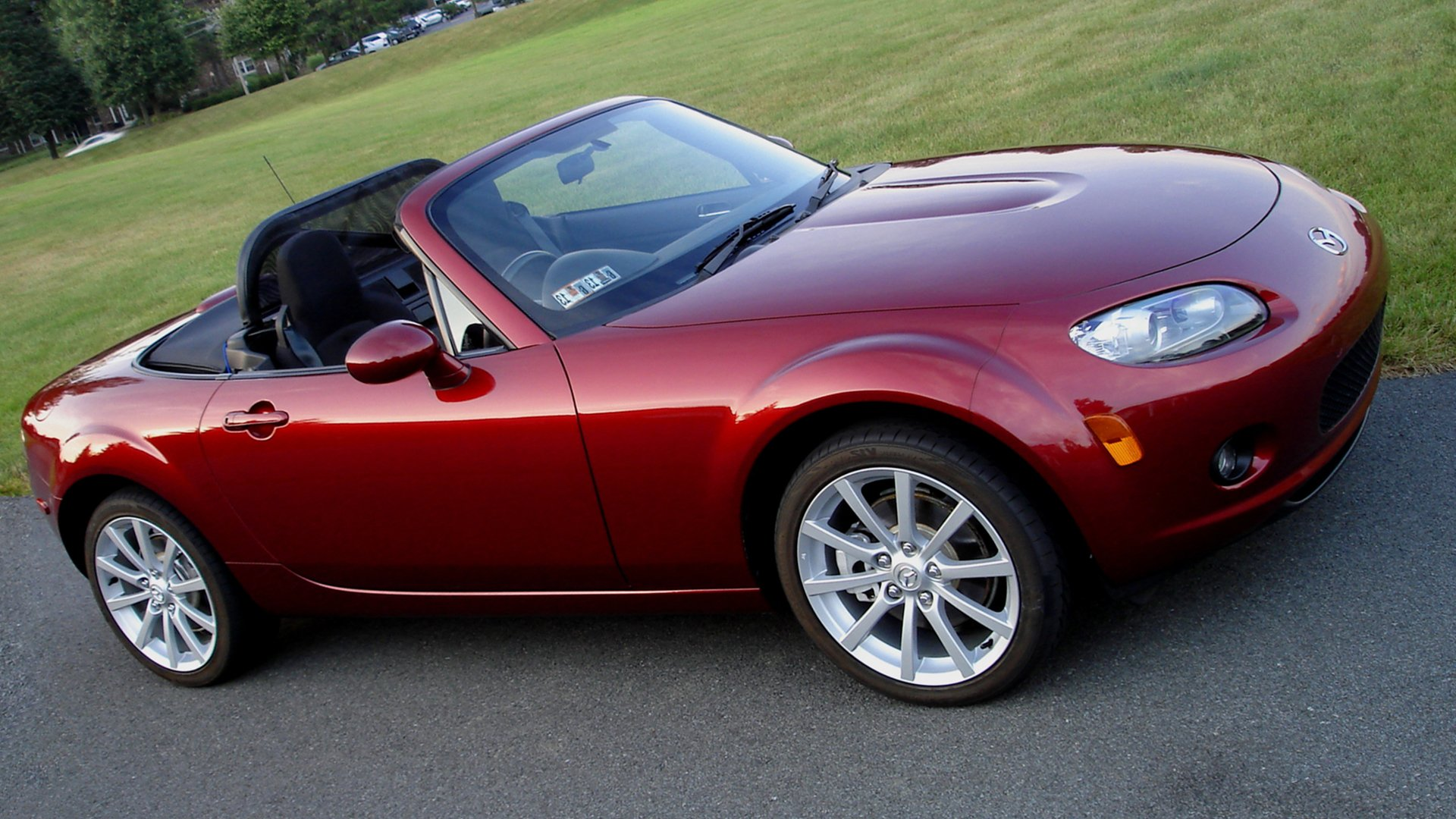 New 2019 Mazda MX 5 Redesign