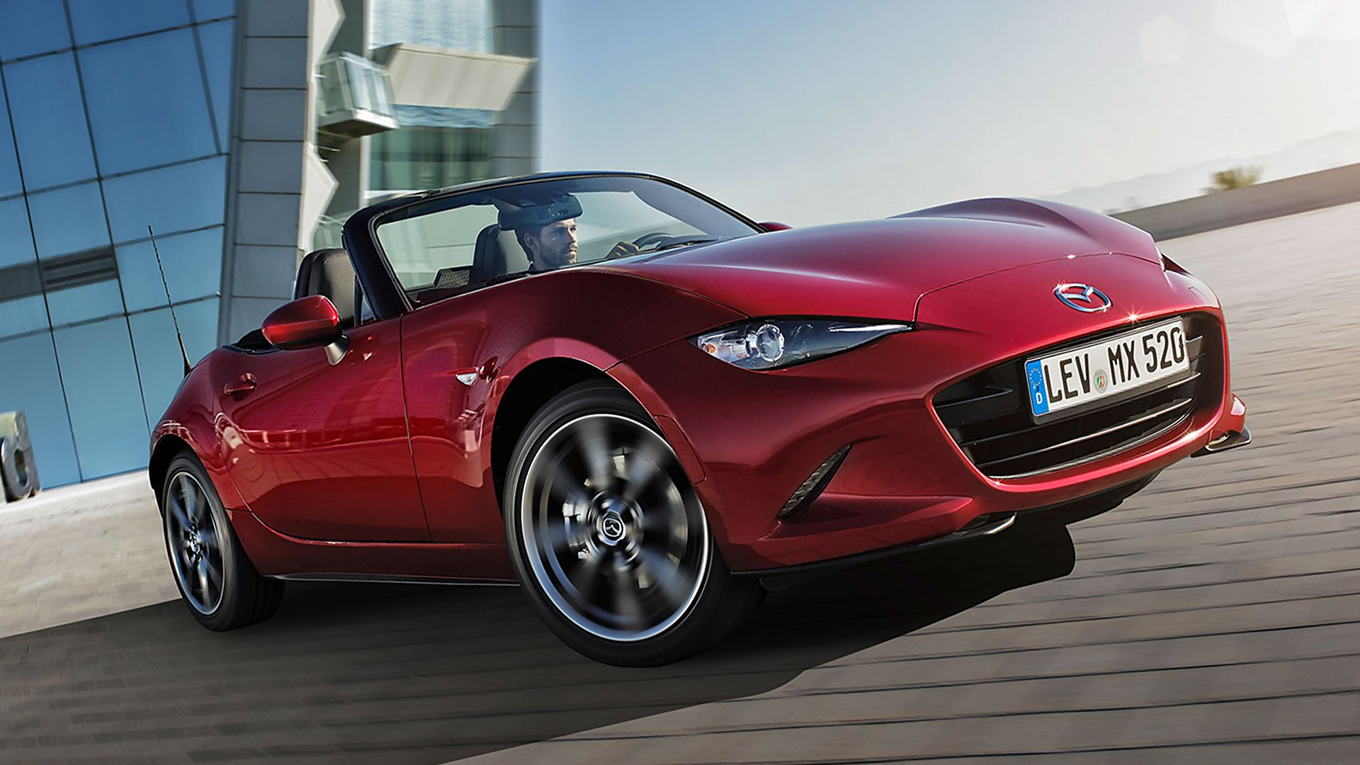 New 2019 Mazda MX 5 Specs Features