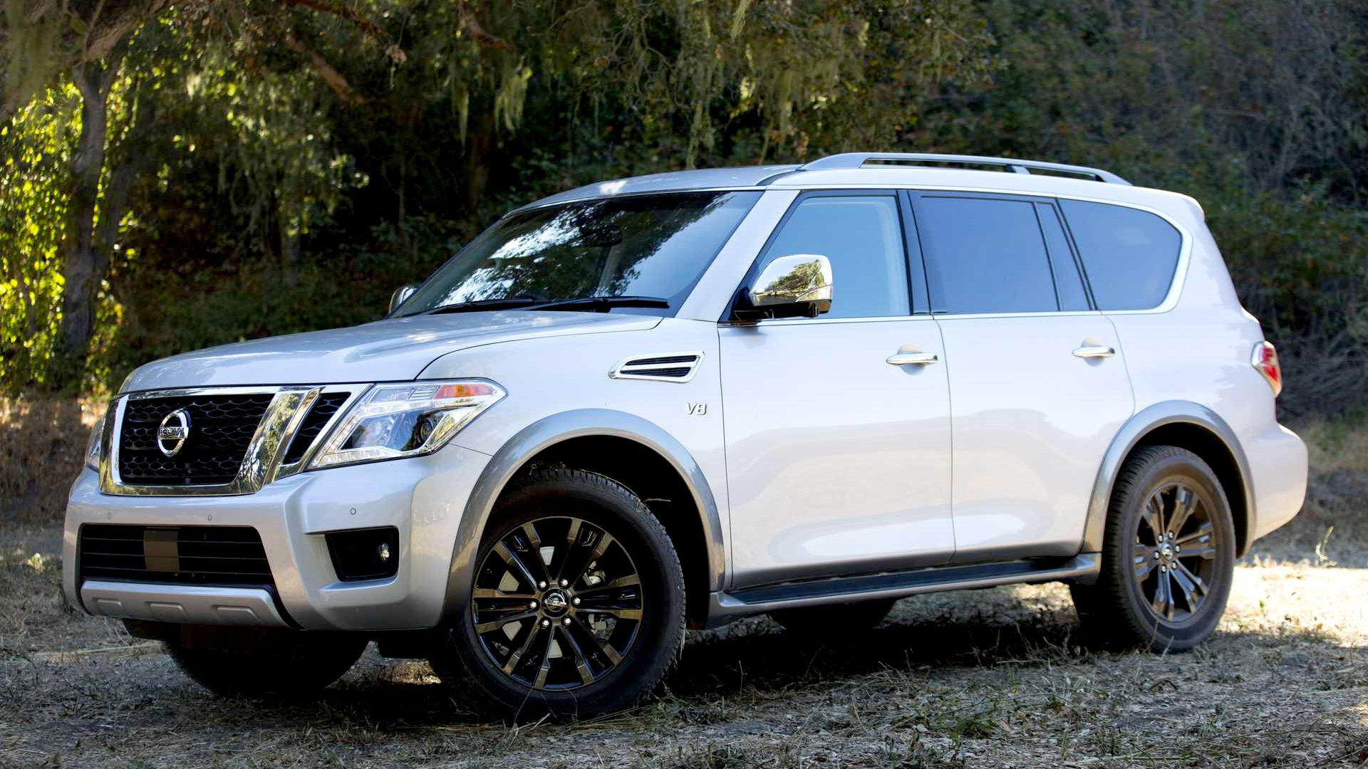 New 2019 Nissan Armada Release Date