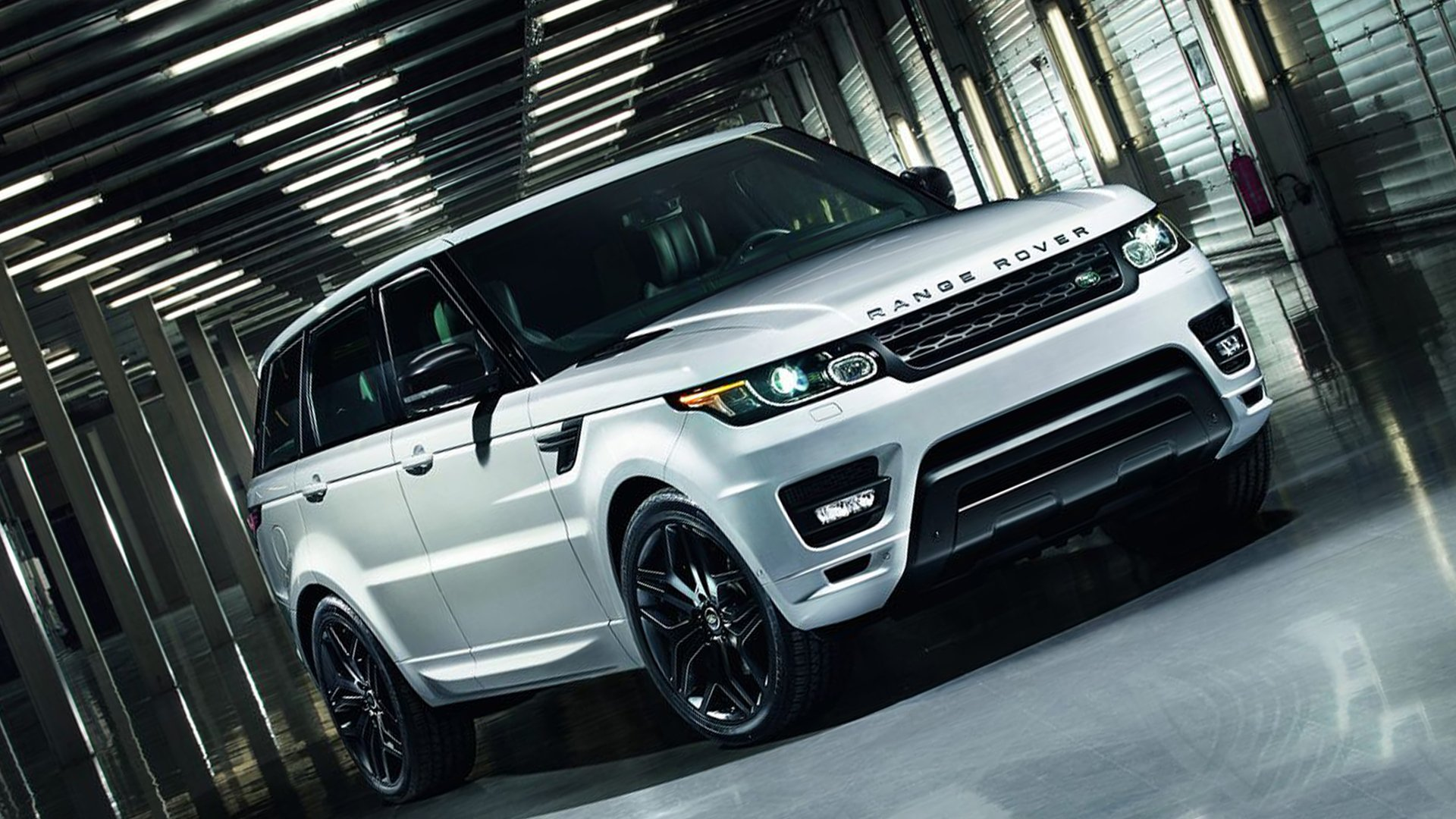 New 2019 Range Rover Sport Release Date