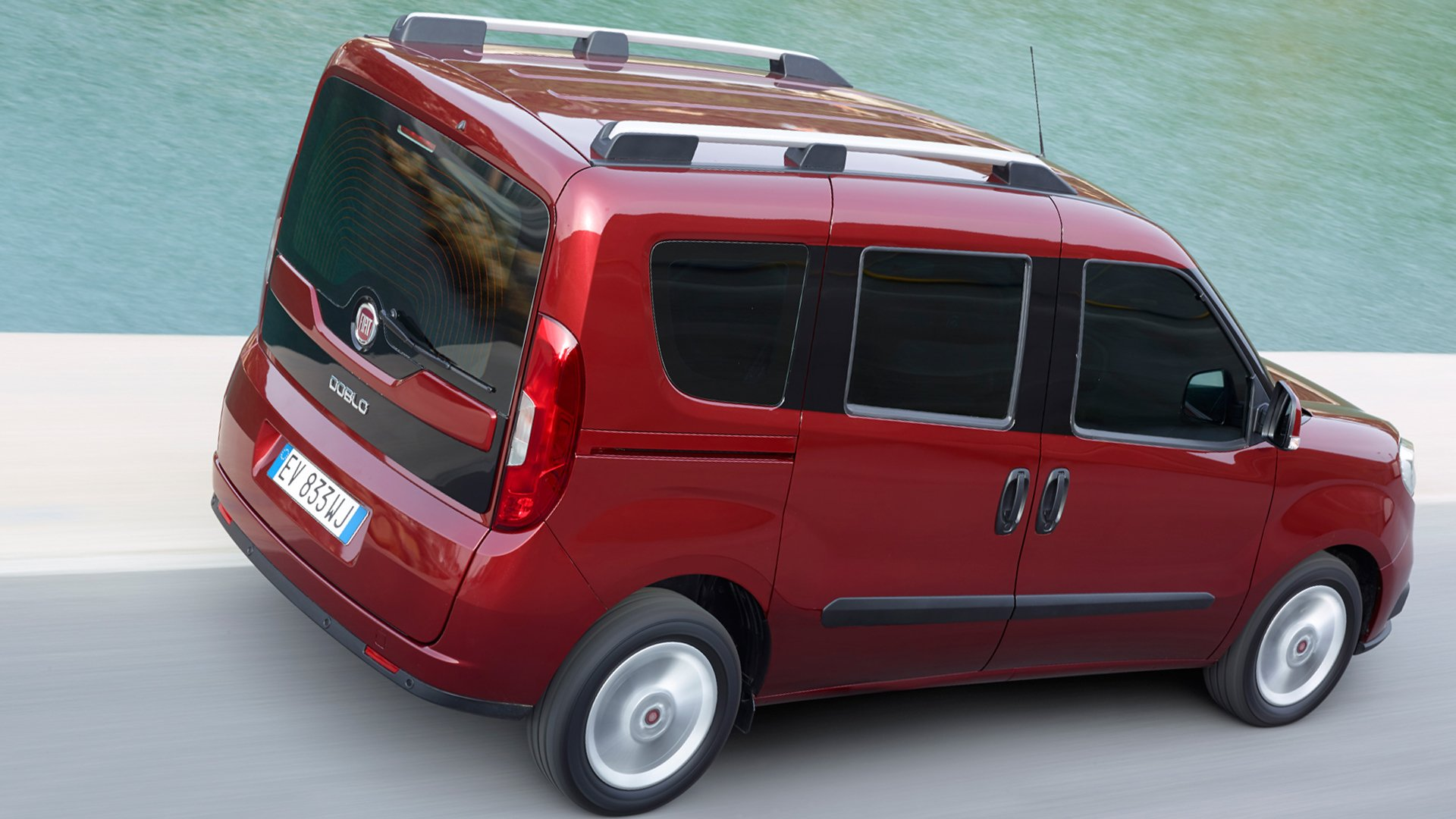 Changes Redesign New 2019 Fiat Doblo HD