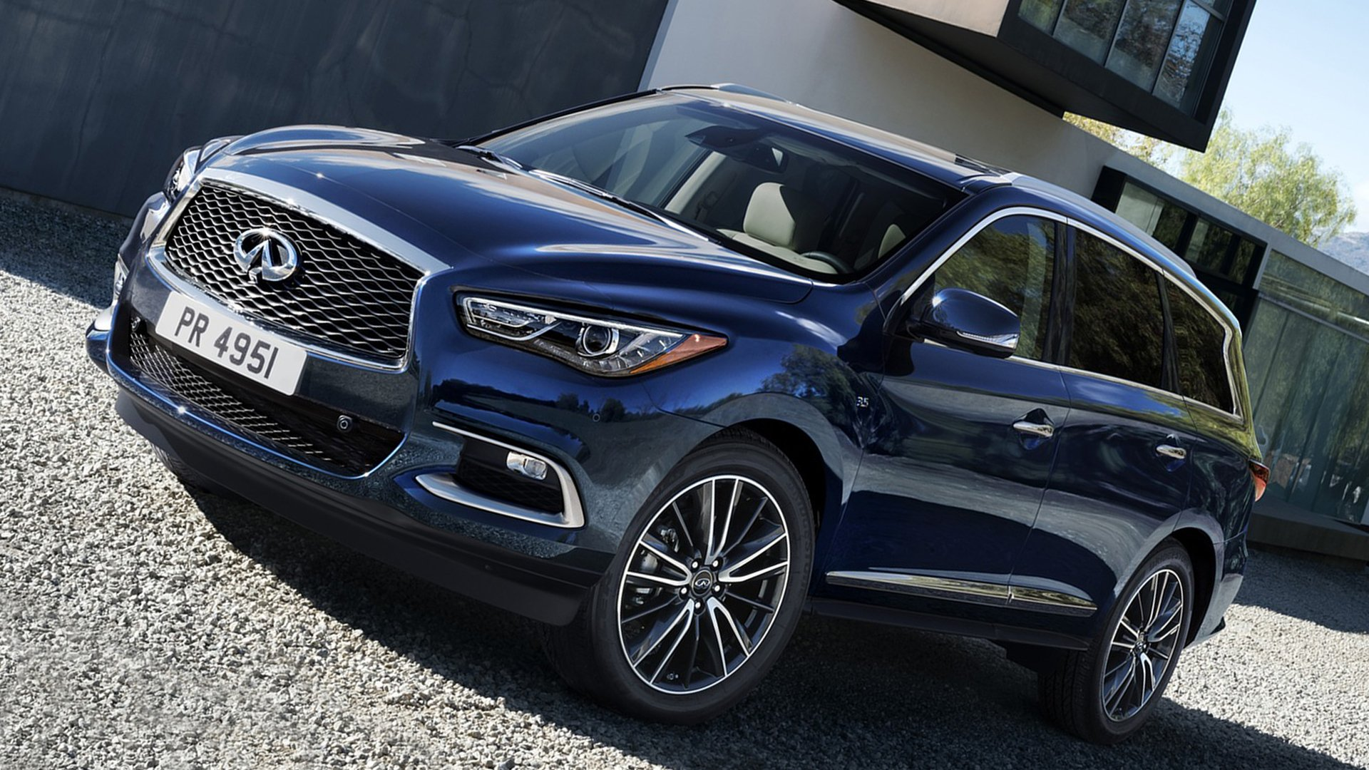 For Sale Infiniti QX60 HD