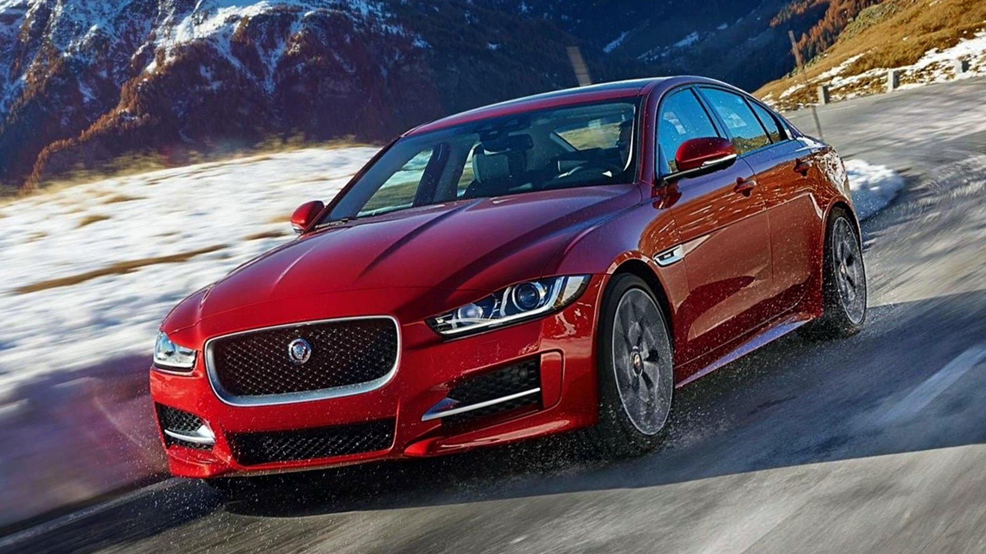New 2018 Jaguar XE Redesign Specs HD