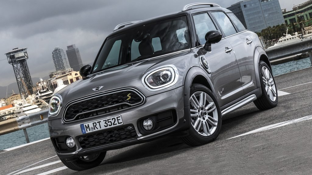 New 2018 MINI Countryman Limited Edition HD