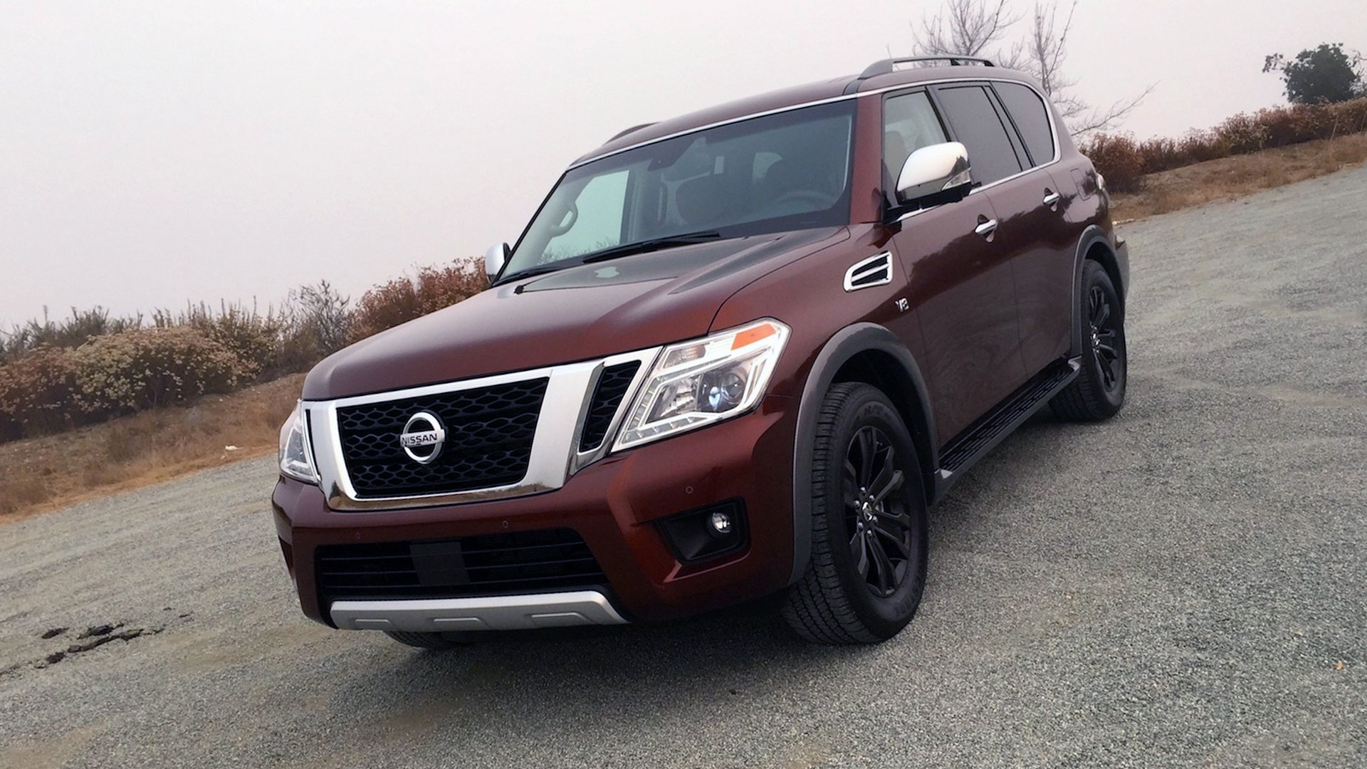 Nissan Armada Images Car HD