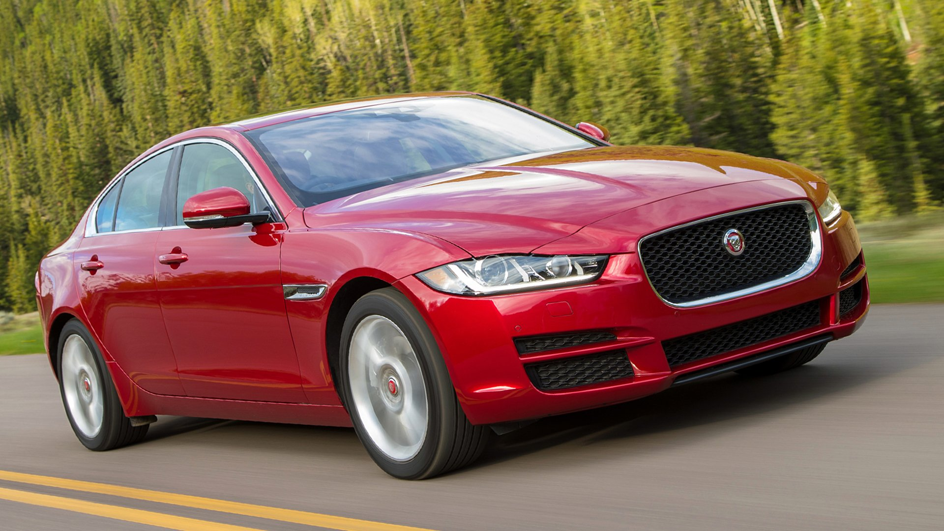 Pictures for Desktop Jaguar XE HD