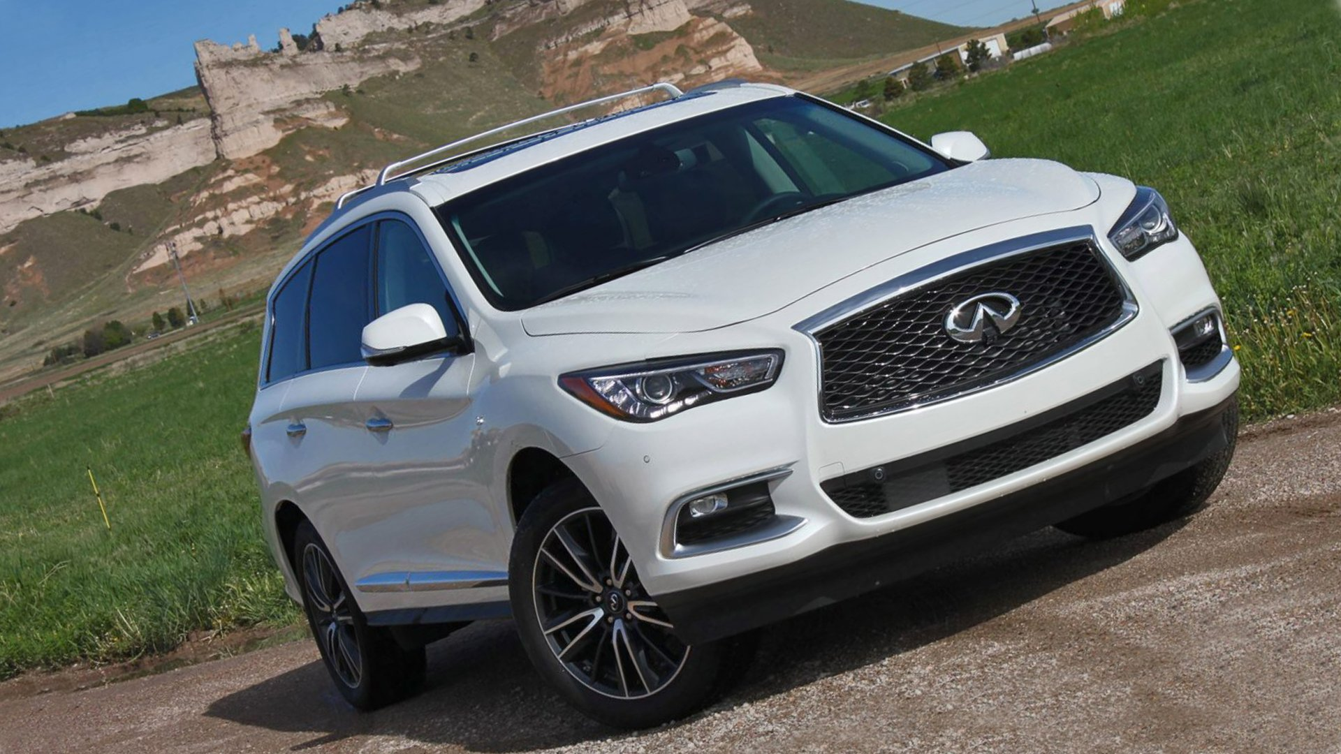 Price 2019 Infiniti QX60 HD