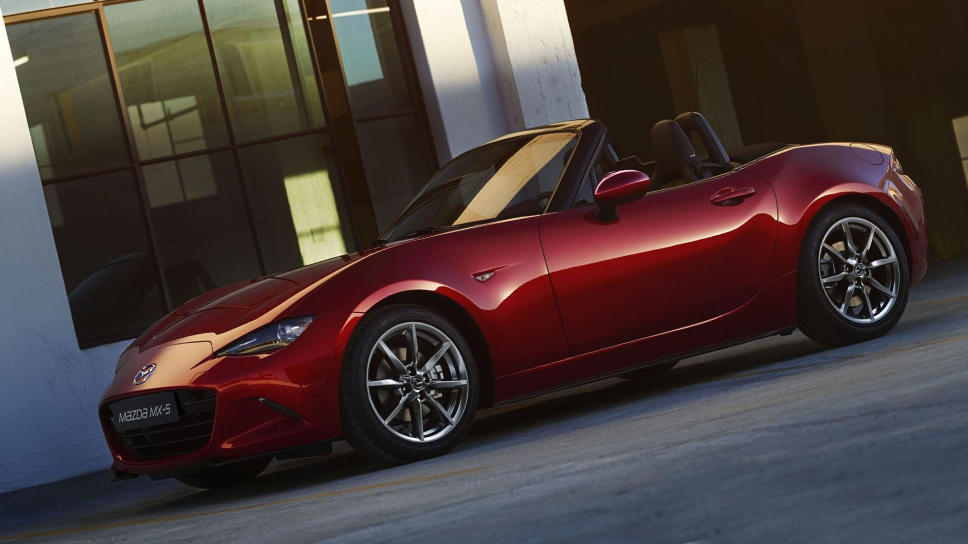 Prototype Specs New 2019 Mazda MX-5 HD