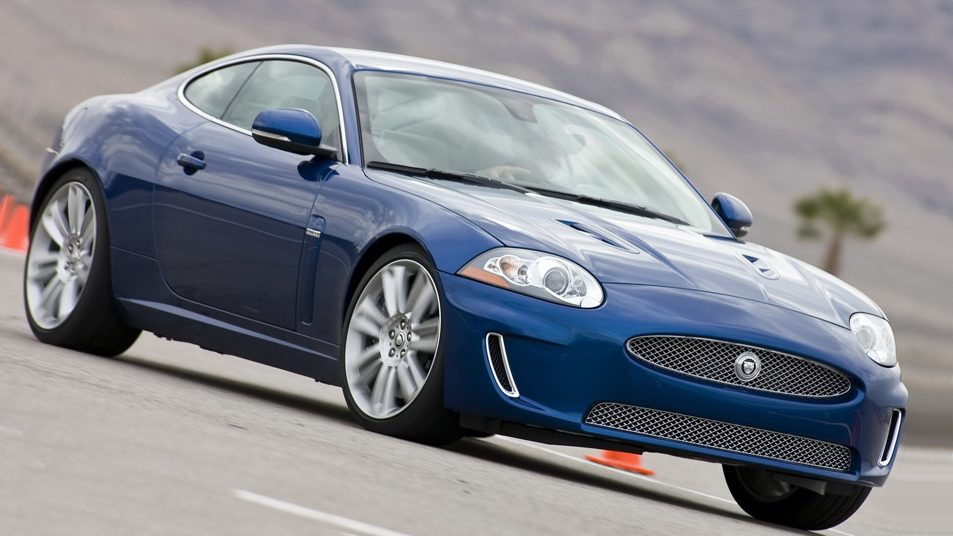 Release Data Jaguar XK HD