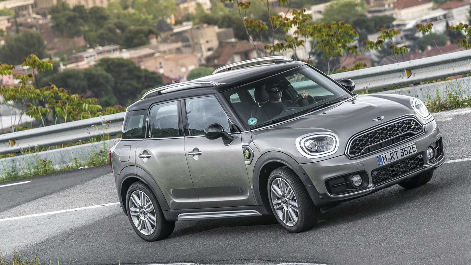 Rumors News MINI Countryman HD