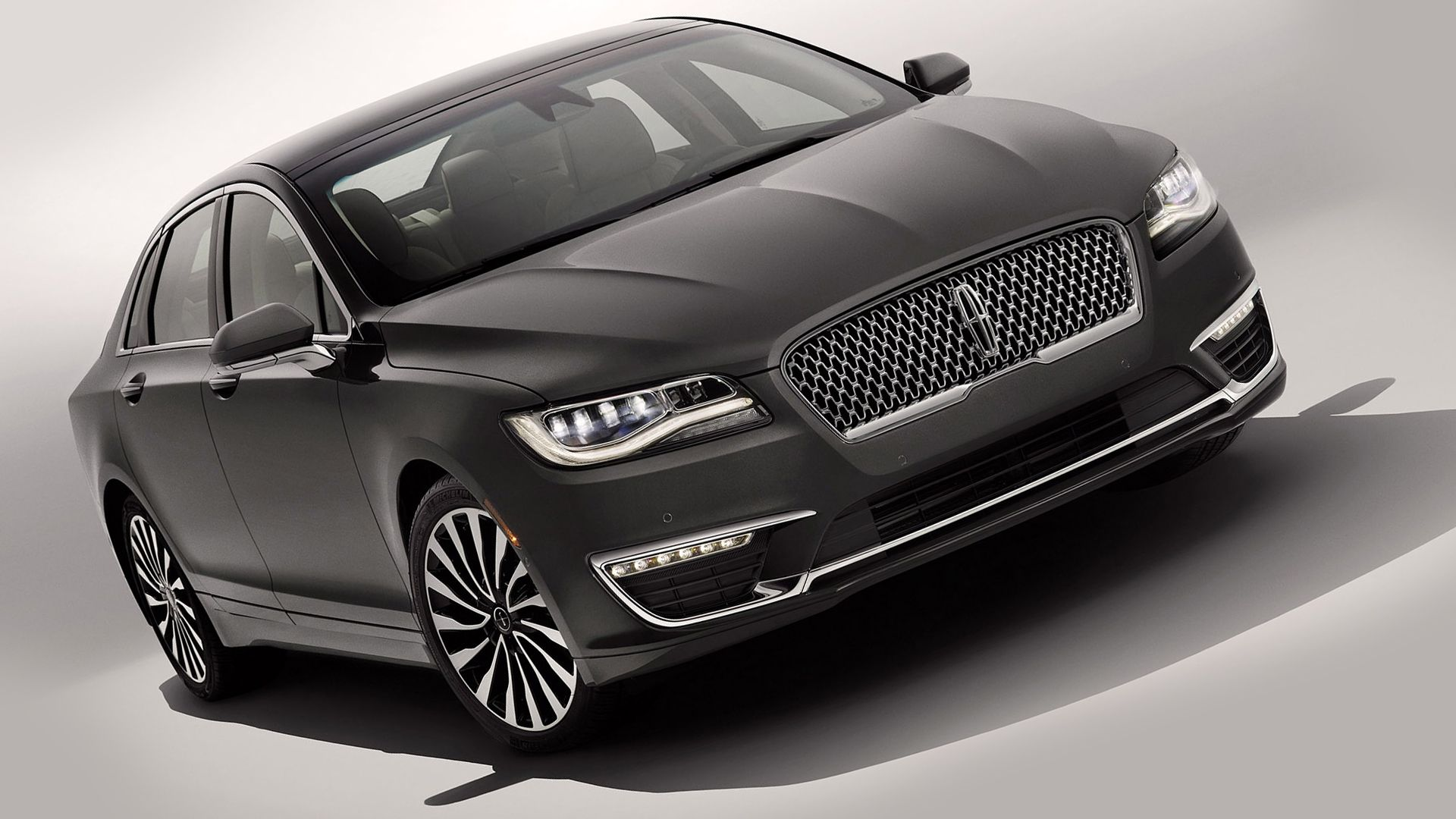 New 2018 Lincoln MKZ Release Date and Price