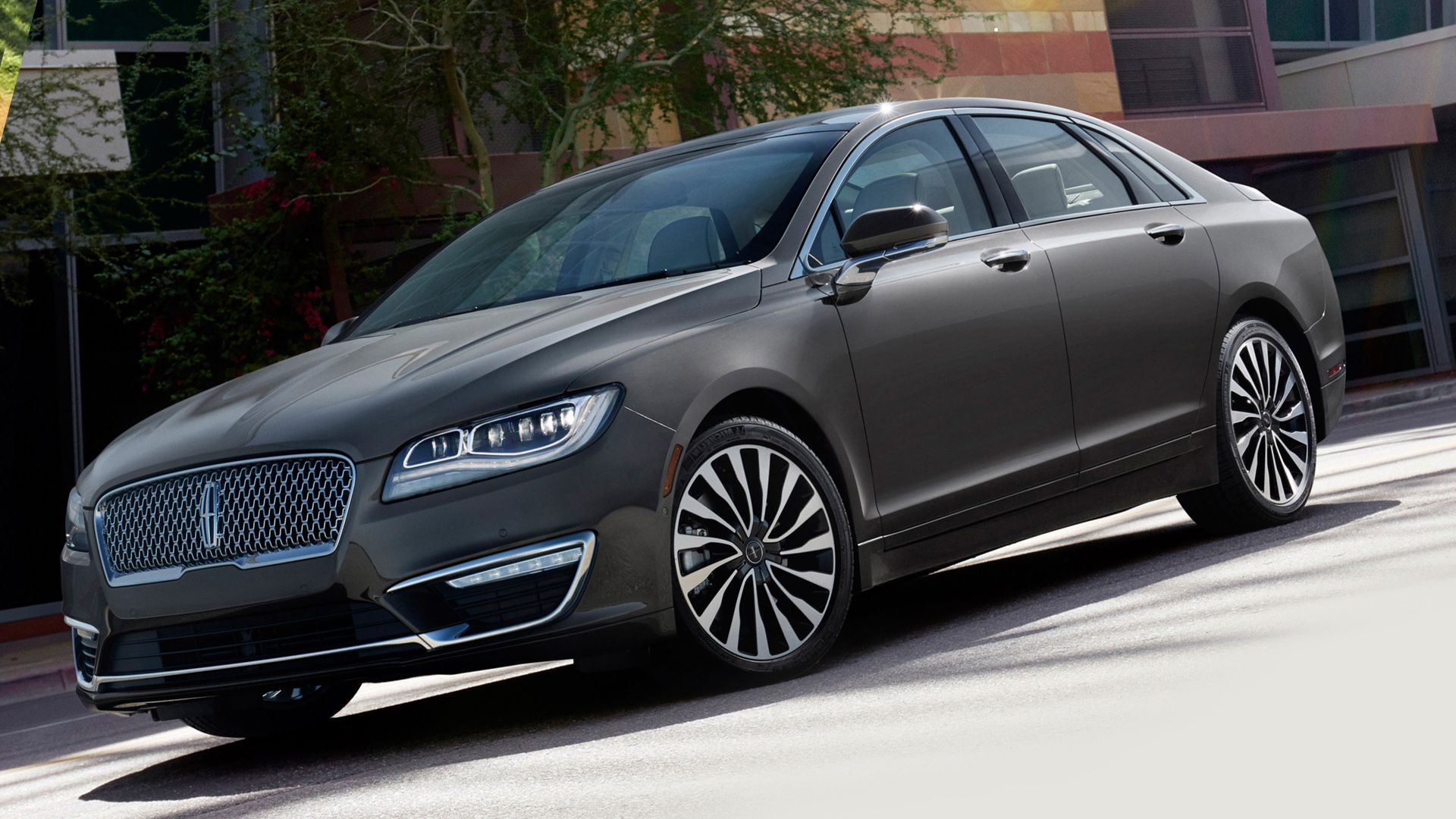 New 2018 Lincoln MKZ Release Date