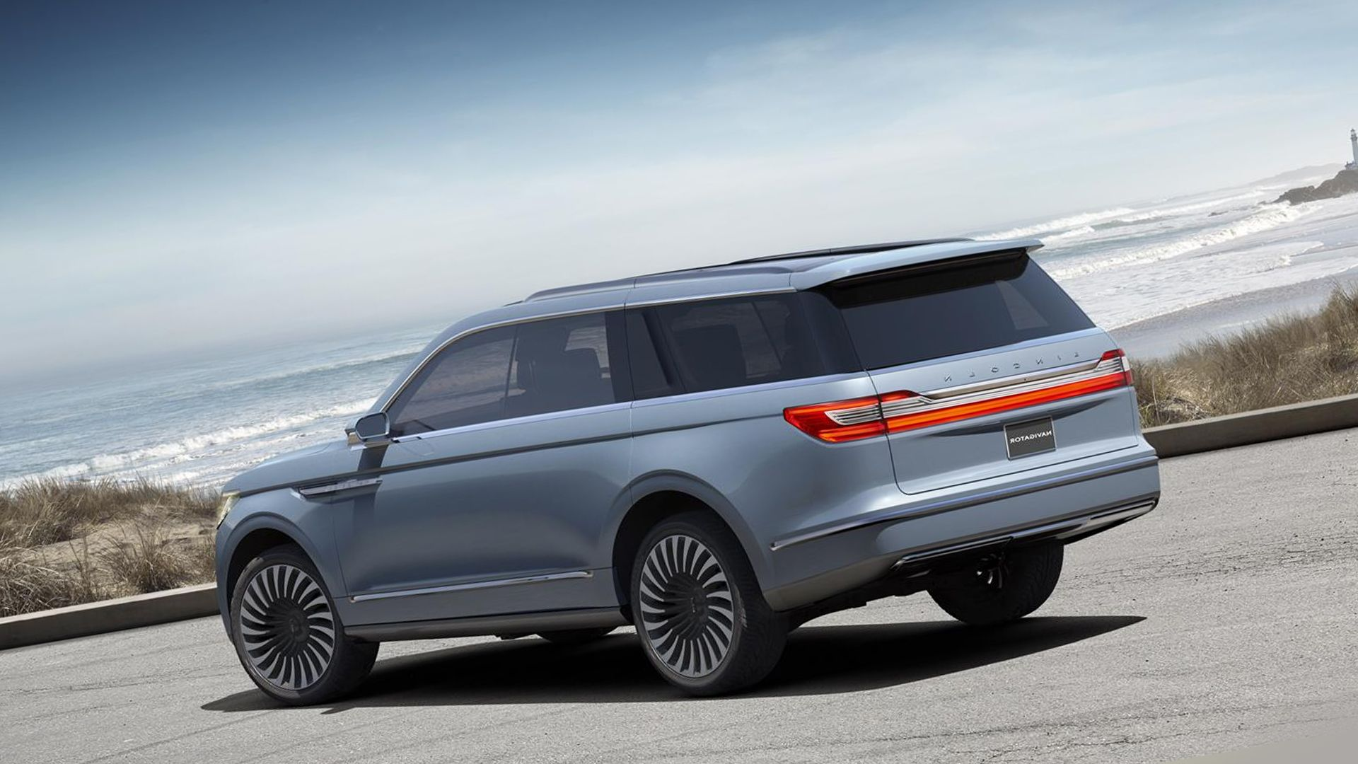 New 2018 Lincoln Navigator Release Date