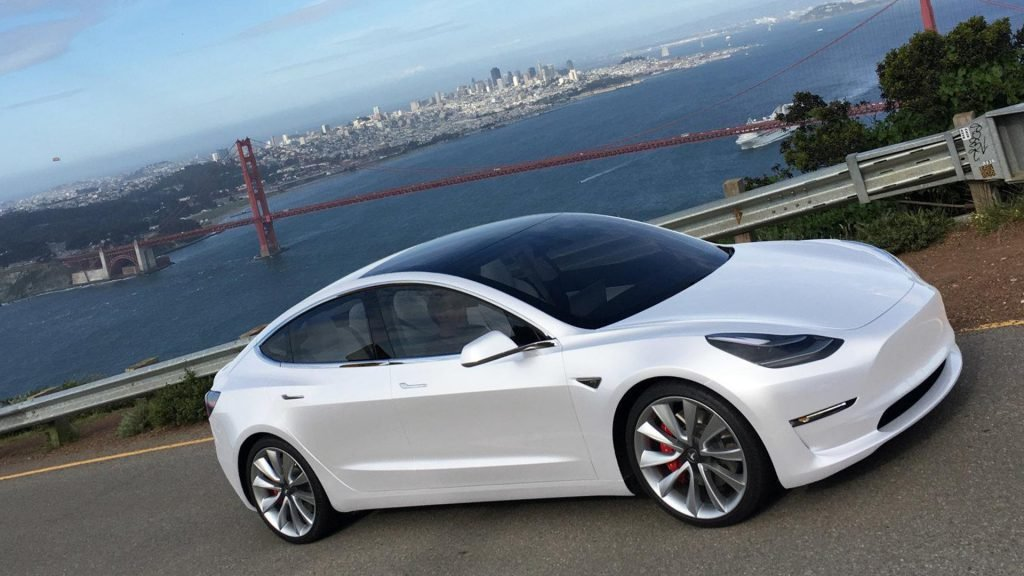 2019 Tesla Model 3 Rumors News HD