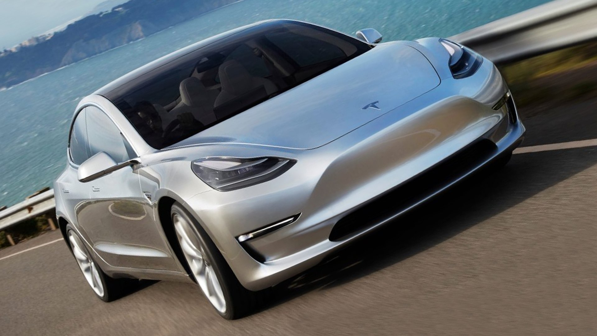 For Sale Tesla Model 3 2019 HD