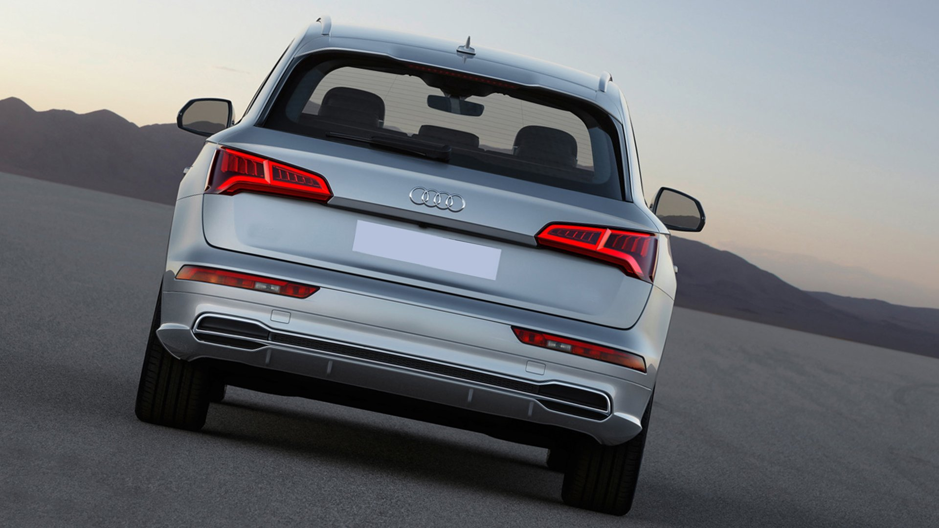 New Review 2019 Audi Q5 Redesign