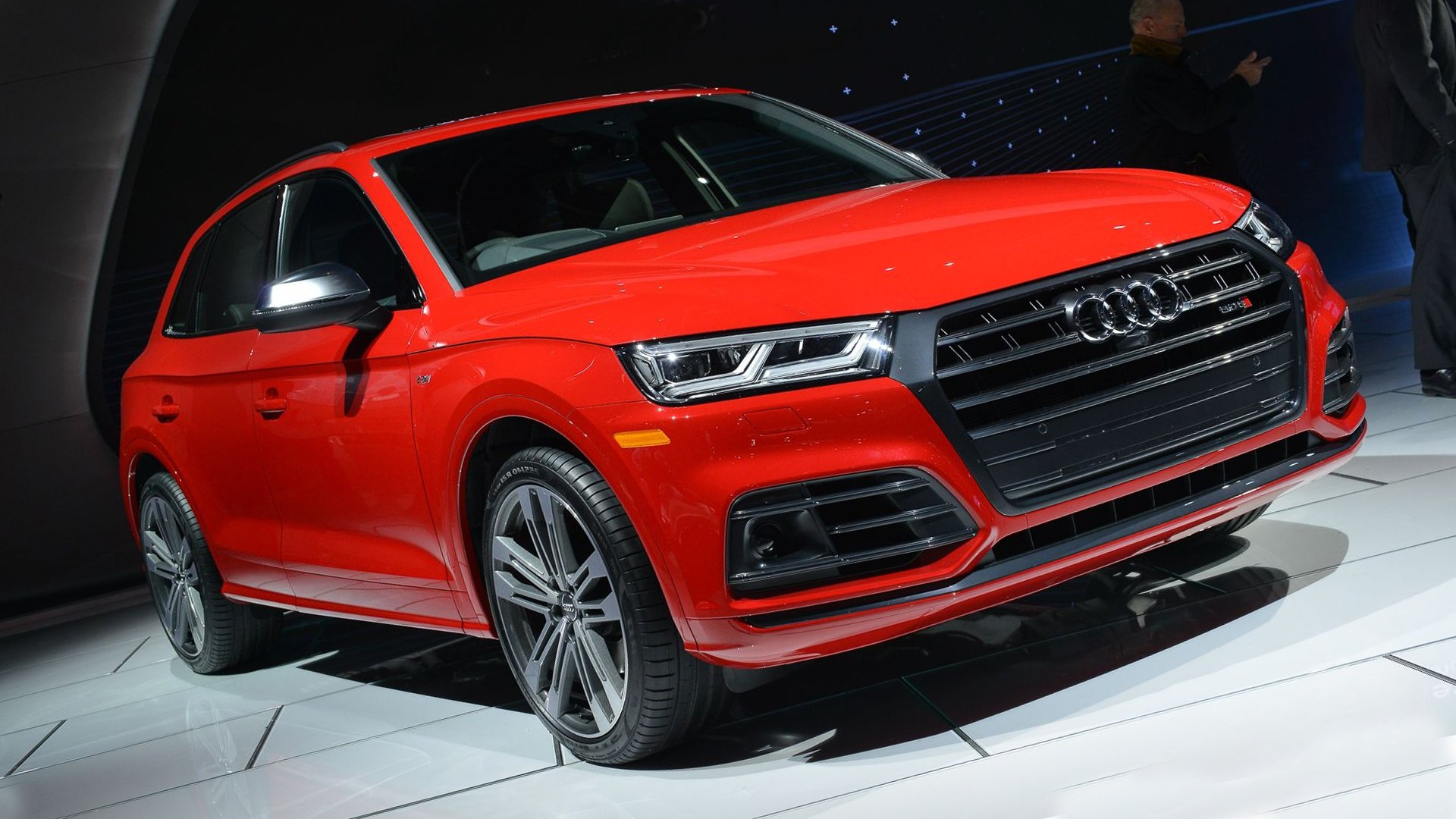 New Review 2019 Audi Q5 Release Date