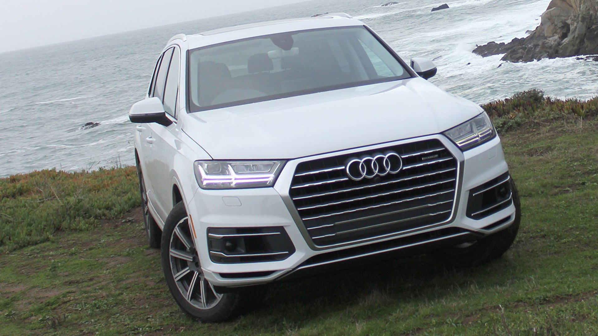 New Review 2019 Audi Q7 Release Date