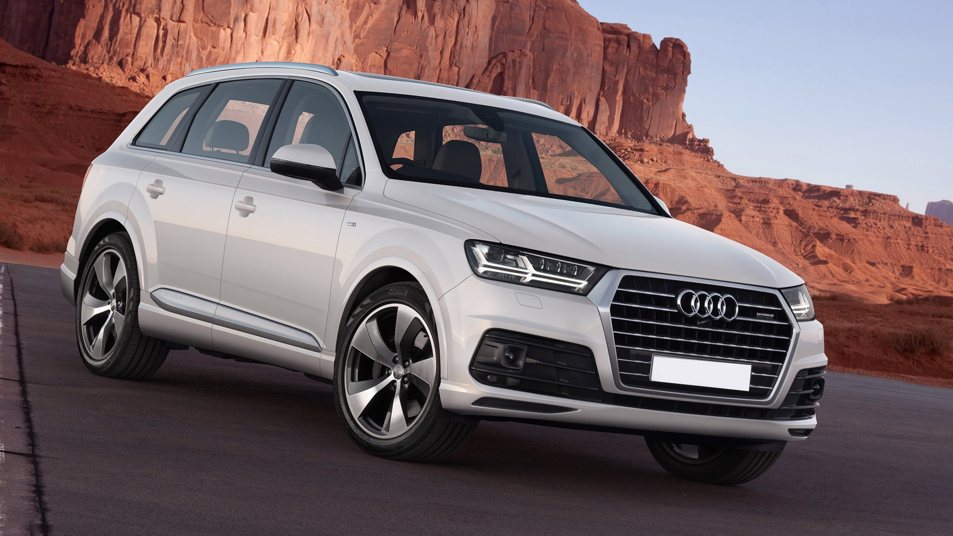 New 2019 Audi Q7 Review