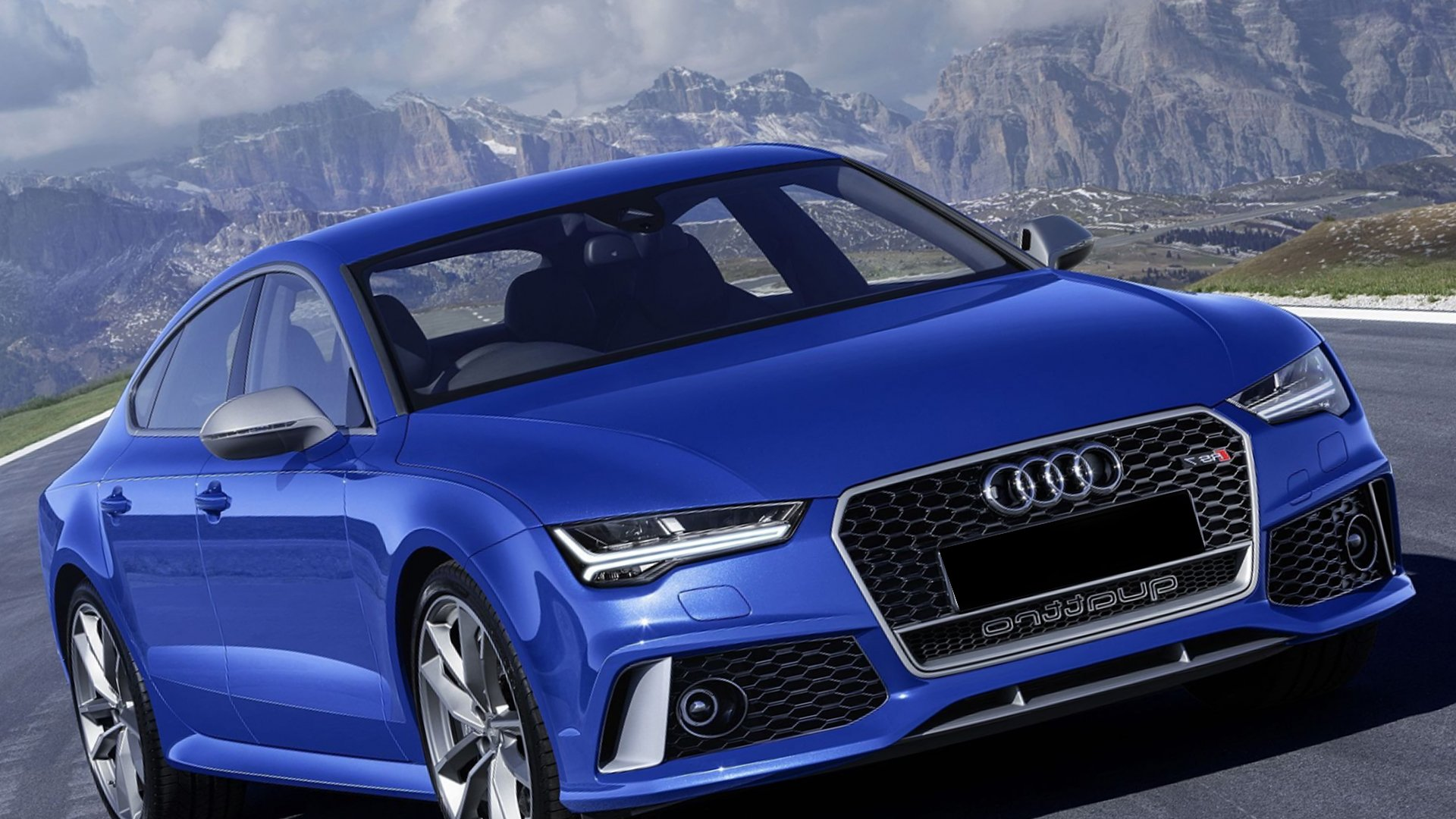 New Review 2019 Audi RS 7 Sportback Price