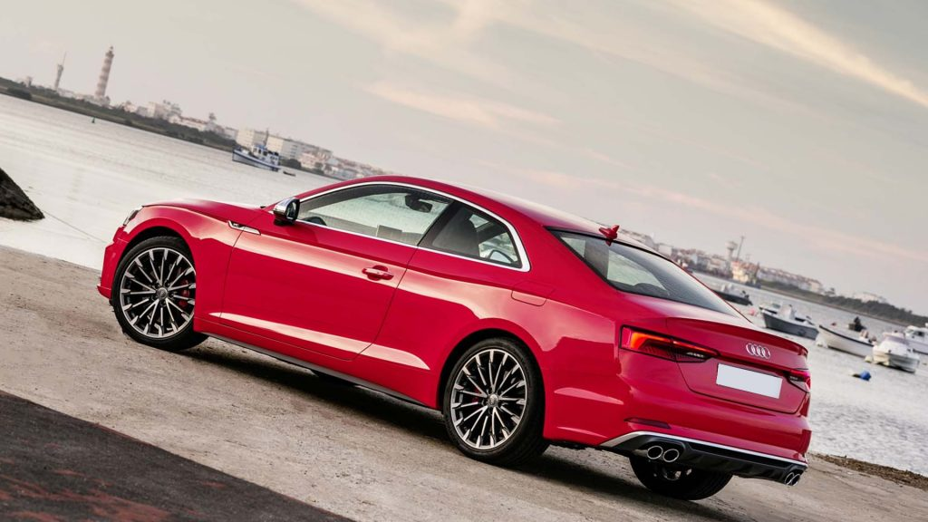 New Review 2019 Audi RS 7 Sportback Redesign