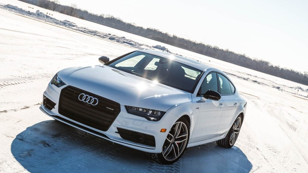 New Review 2019 Audi RS 7 Sportback Release Date