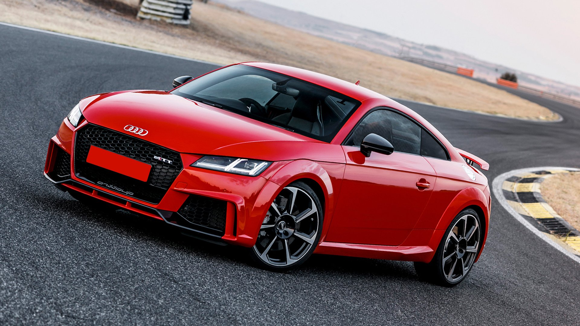 New Review 2019 Audi TT Exterior Changes