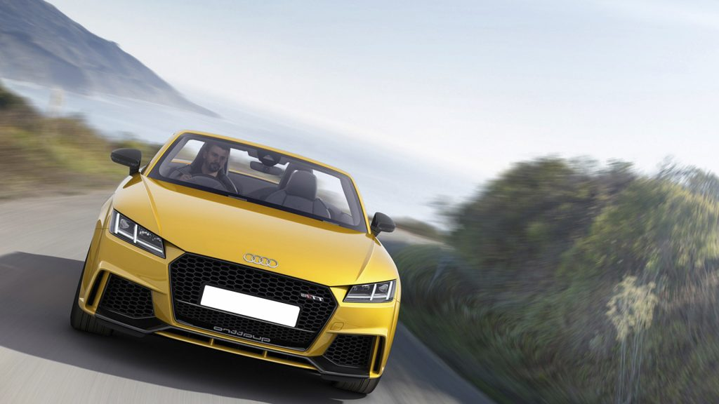 New Review 2019 Audi TT Test Drive On Road