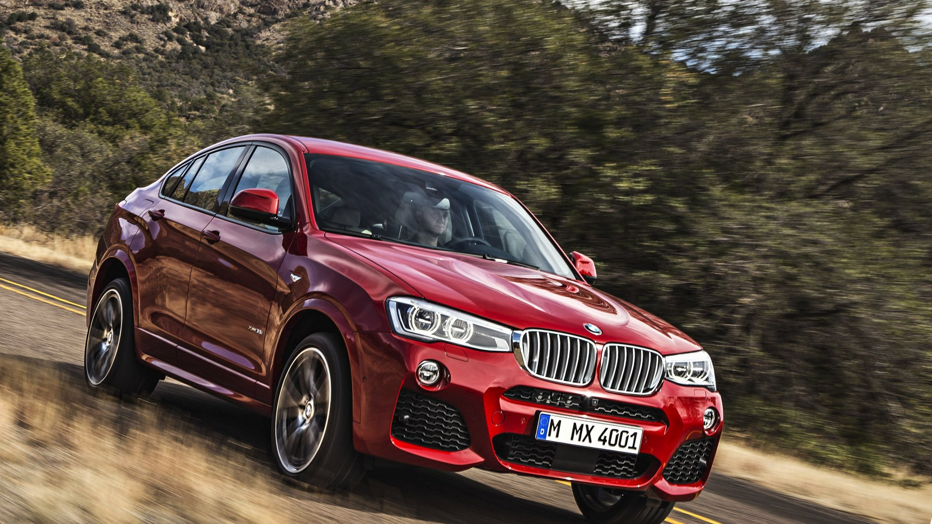 New 2019 BMW X4 Price