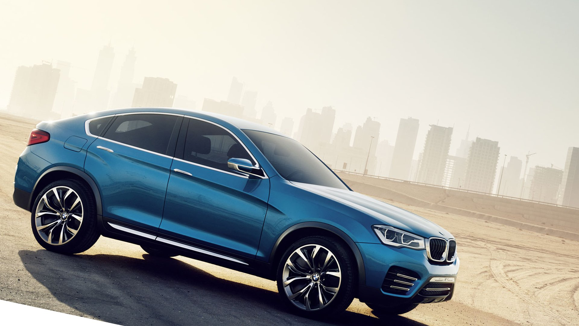 New 2019 BMW X4 Release Date