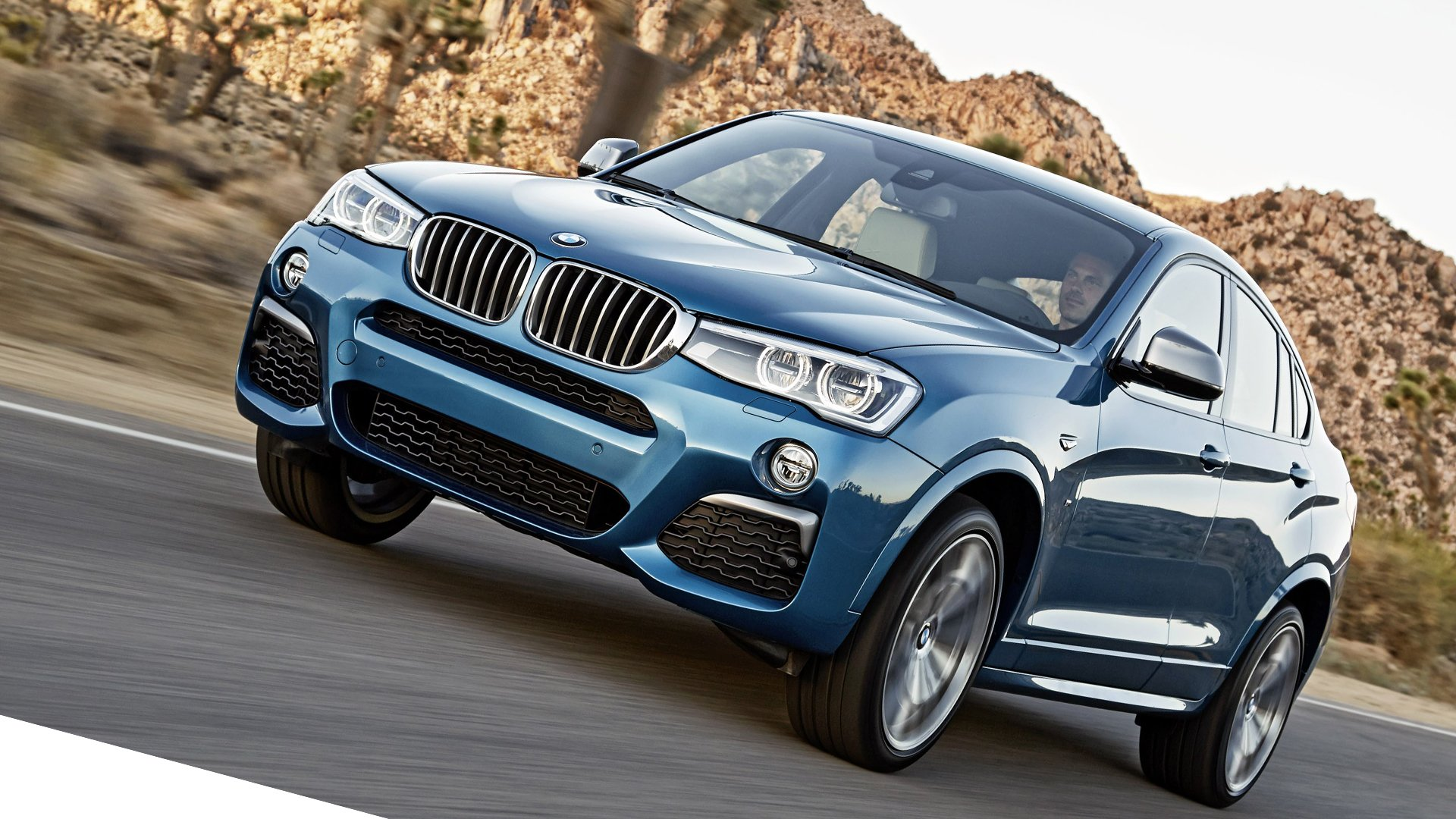 New 2019 BMW X4 Review