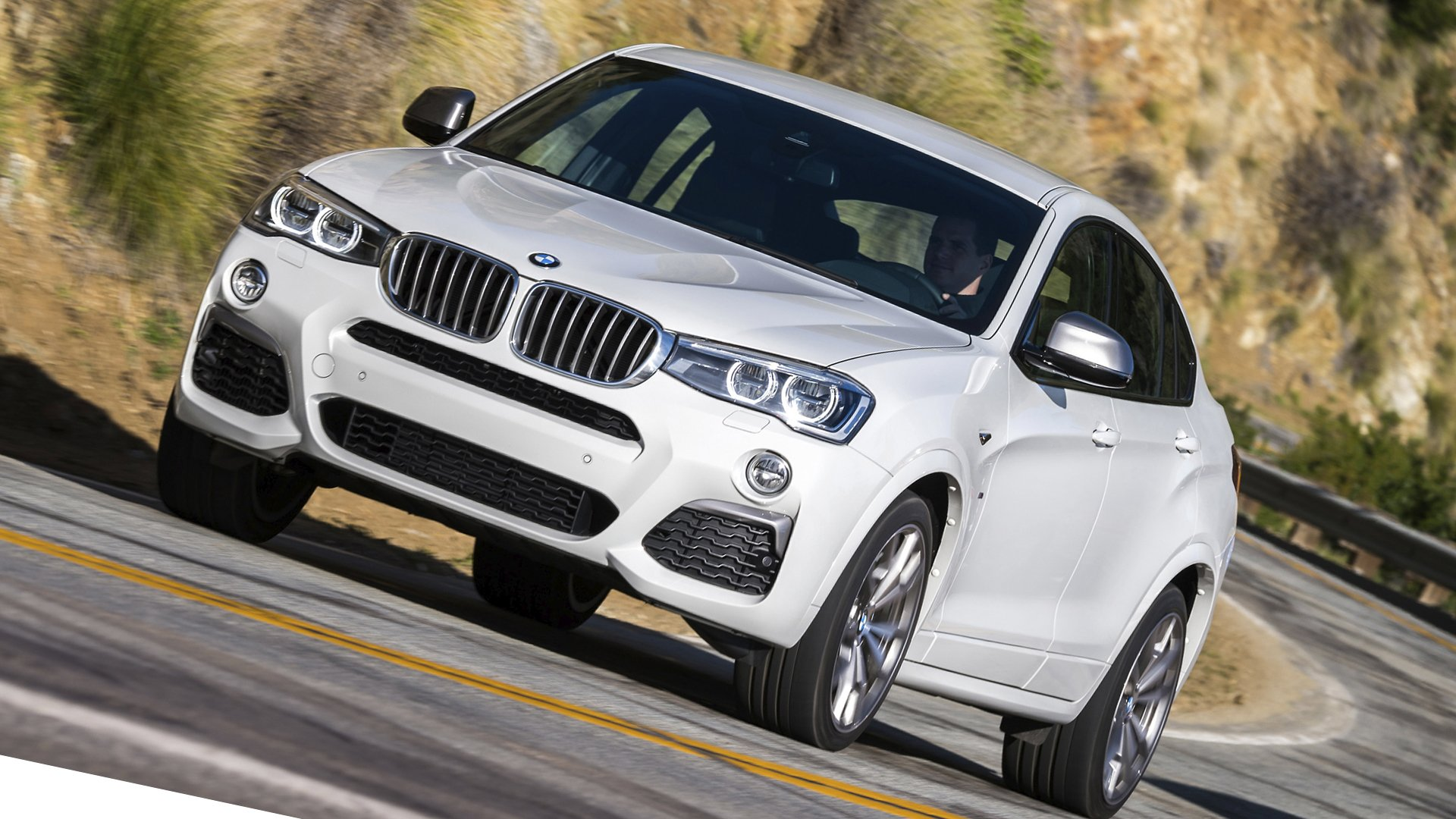 New 2019 BMW X4 Test Drive On Road