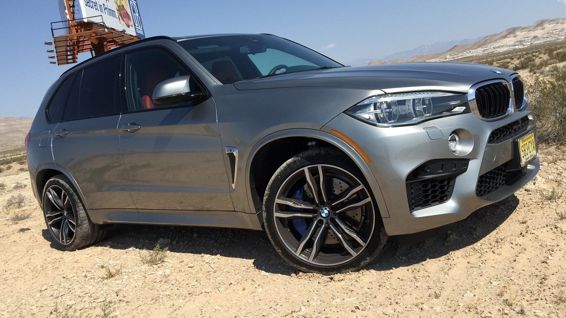 New 2019 BMW X5 Specs Features
