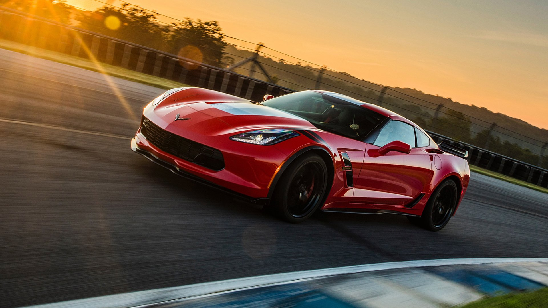 New 2019 Chevrolet Corvette Price