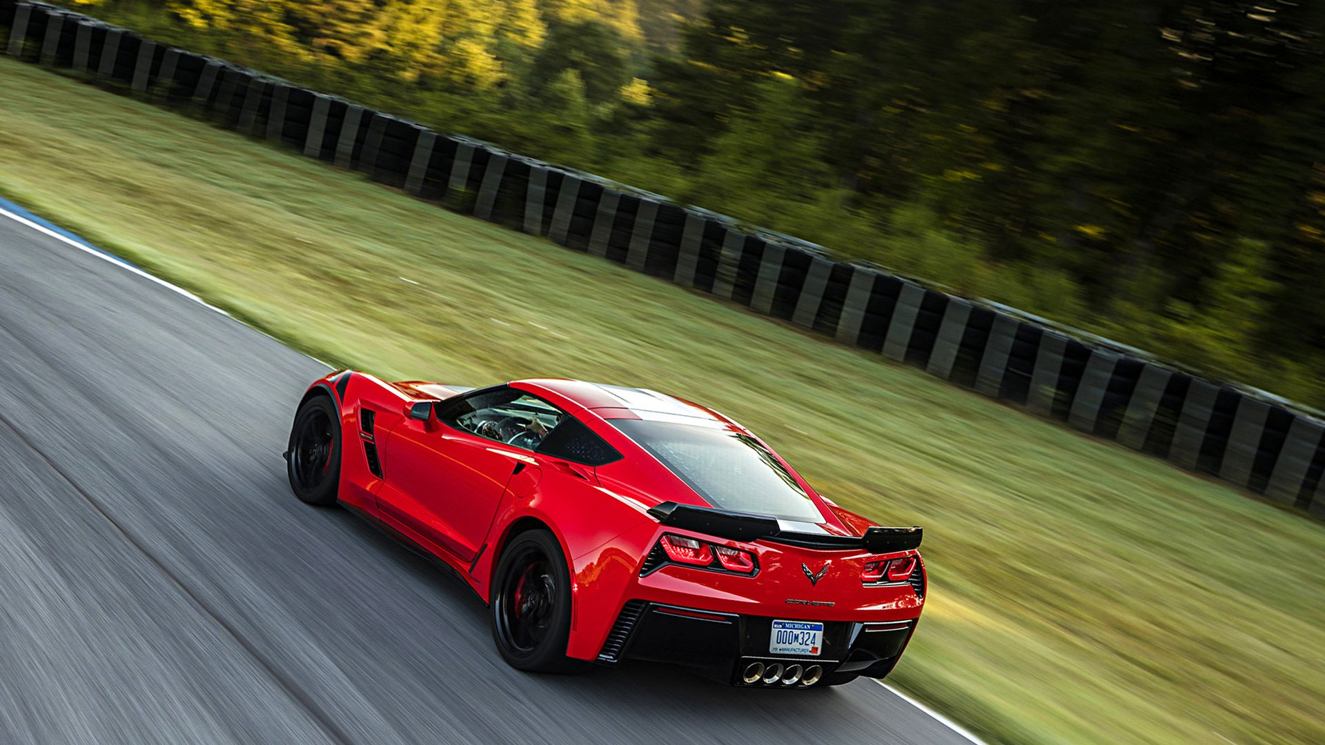 New 2019 Chevrolet Corvette Release Date