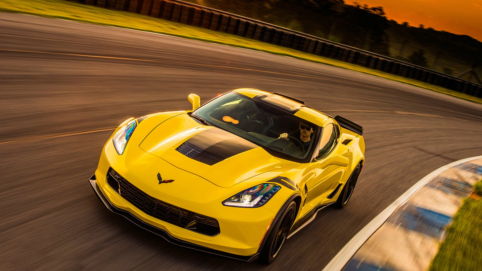 New 2019 Chevrolet Corvette Specs Features