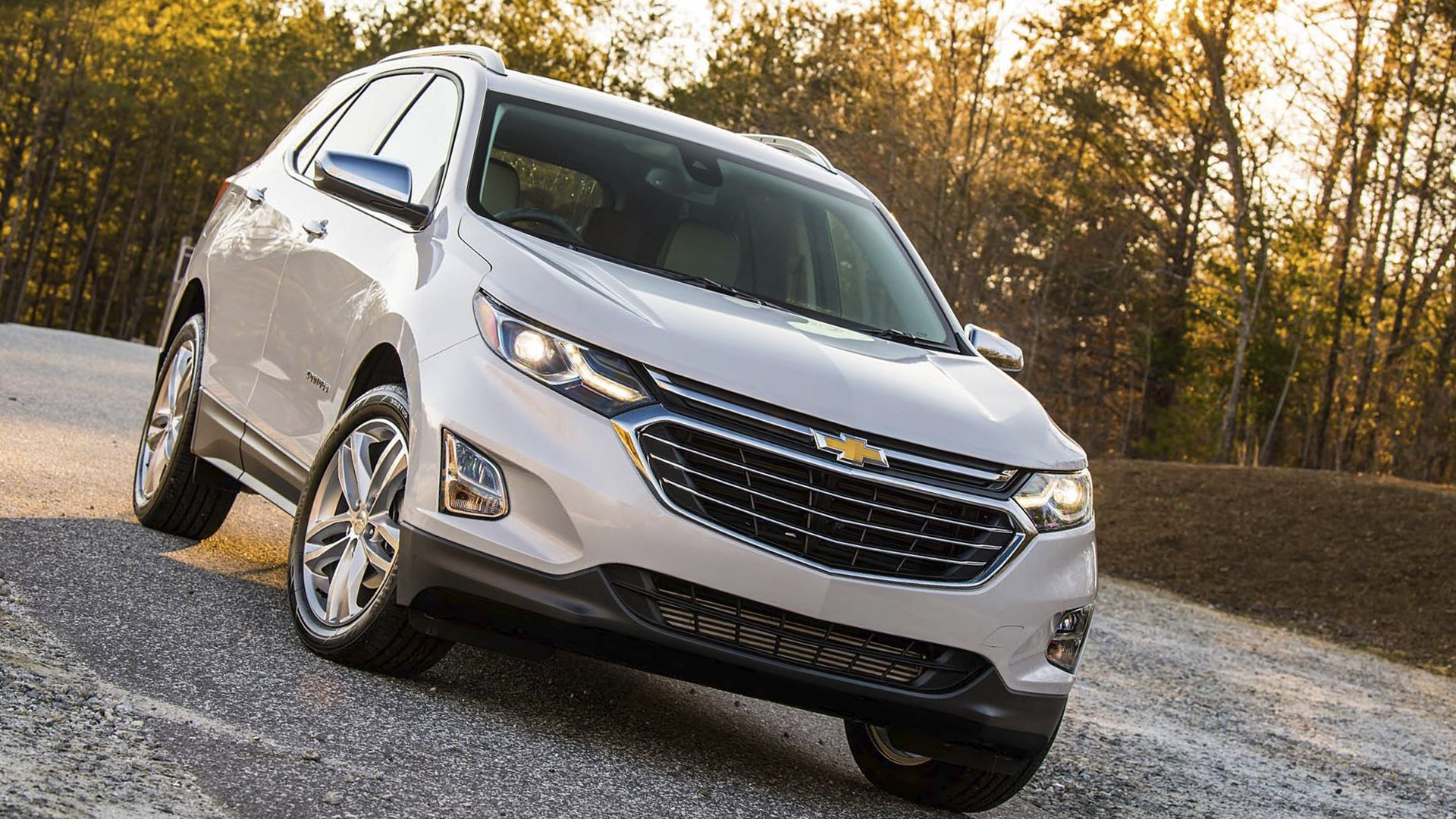 New 2019 Chevrolet Equinox Review