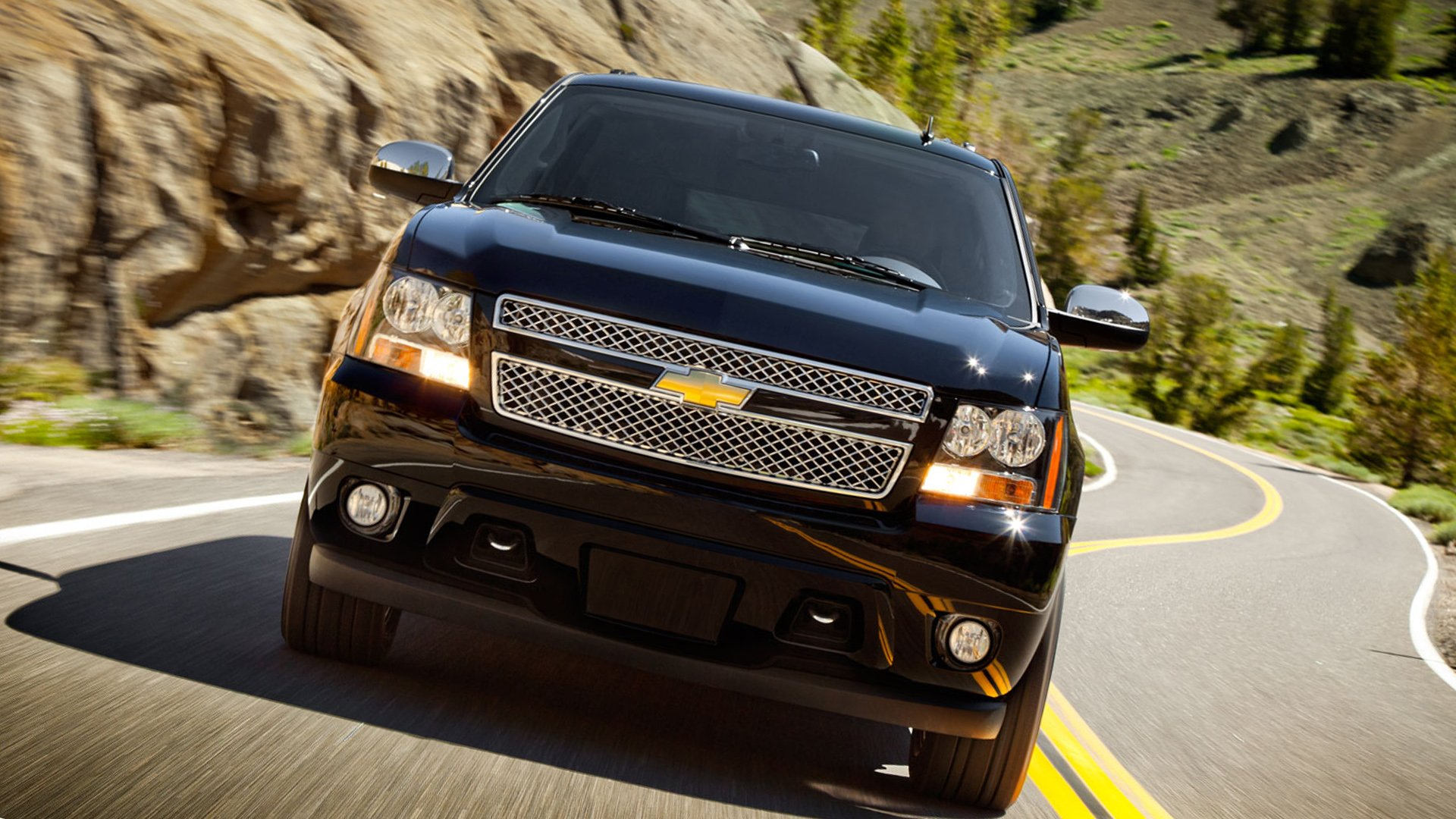 New 2019 Chevrolet Suburban Release Data