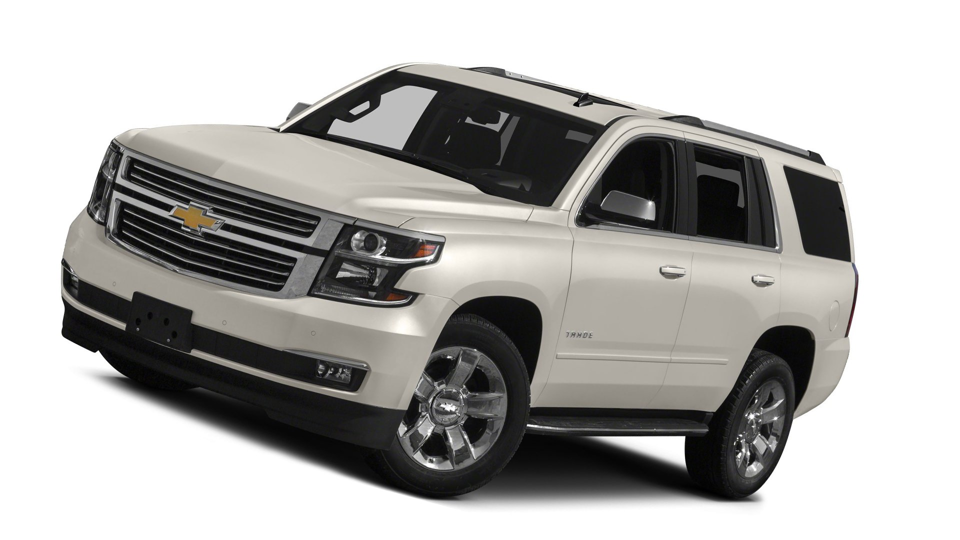 New 2019 Chevrolet Tahoe Price
