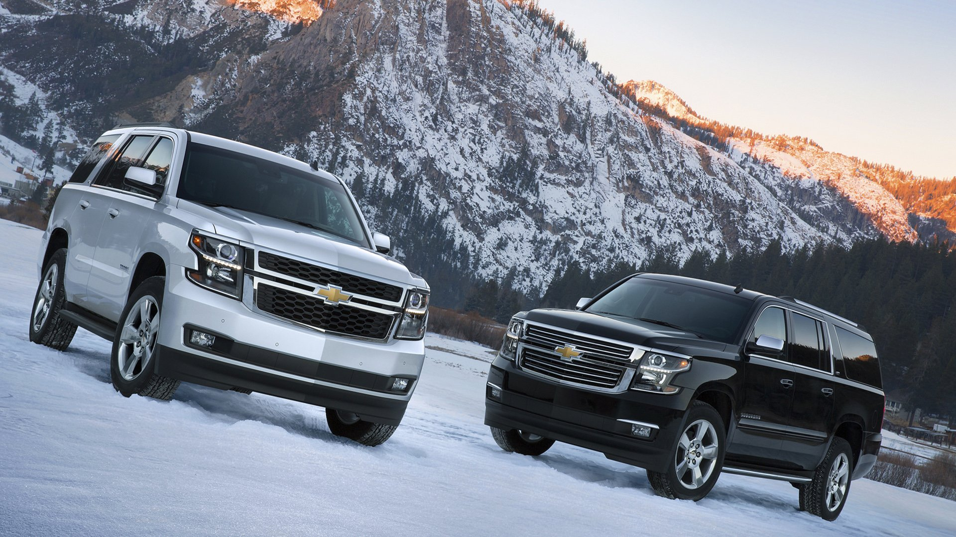 New 2019 Chevrolet Tahoe Release Data