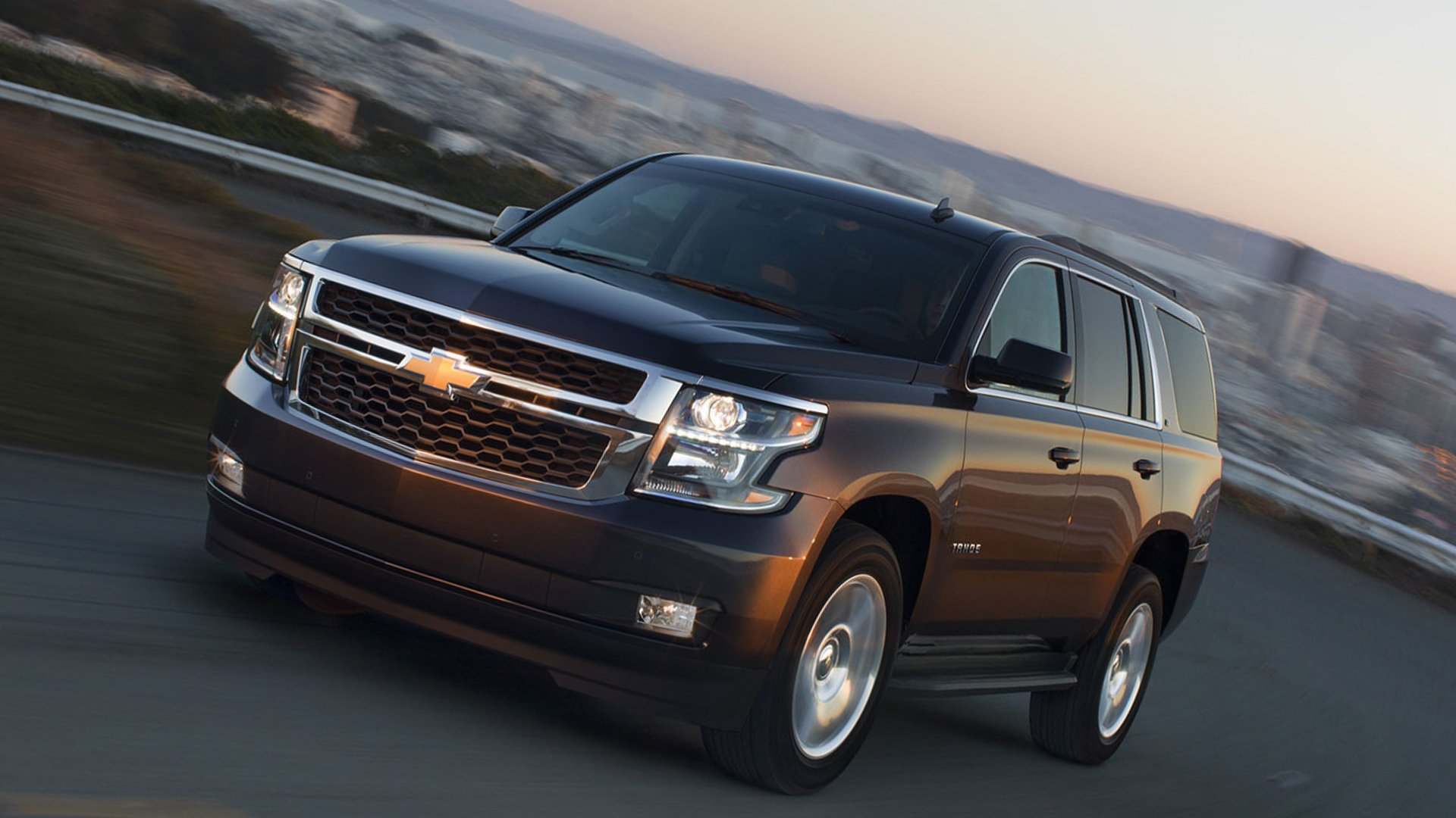 New 2019 Chevrolet Tahoe Review